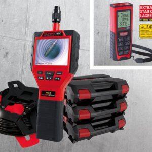 Runpotec inspekcijski sustavi i mjerni uređaji