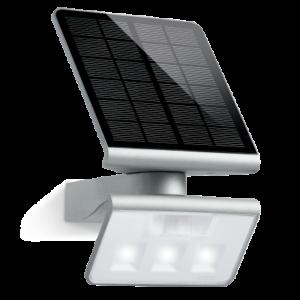 Solarne svjetiljke sa senzorom