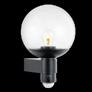 Svjetiljke sa senzorom